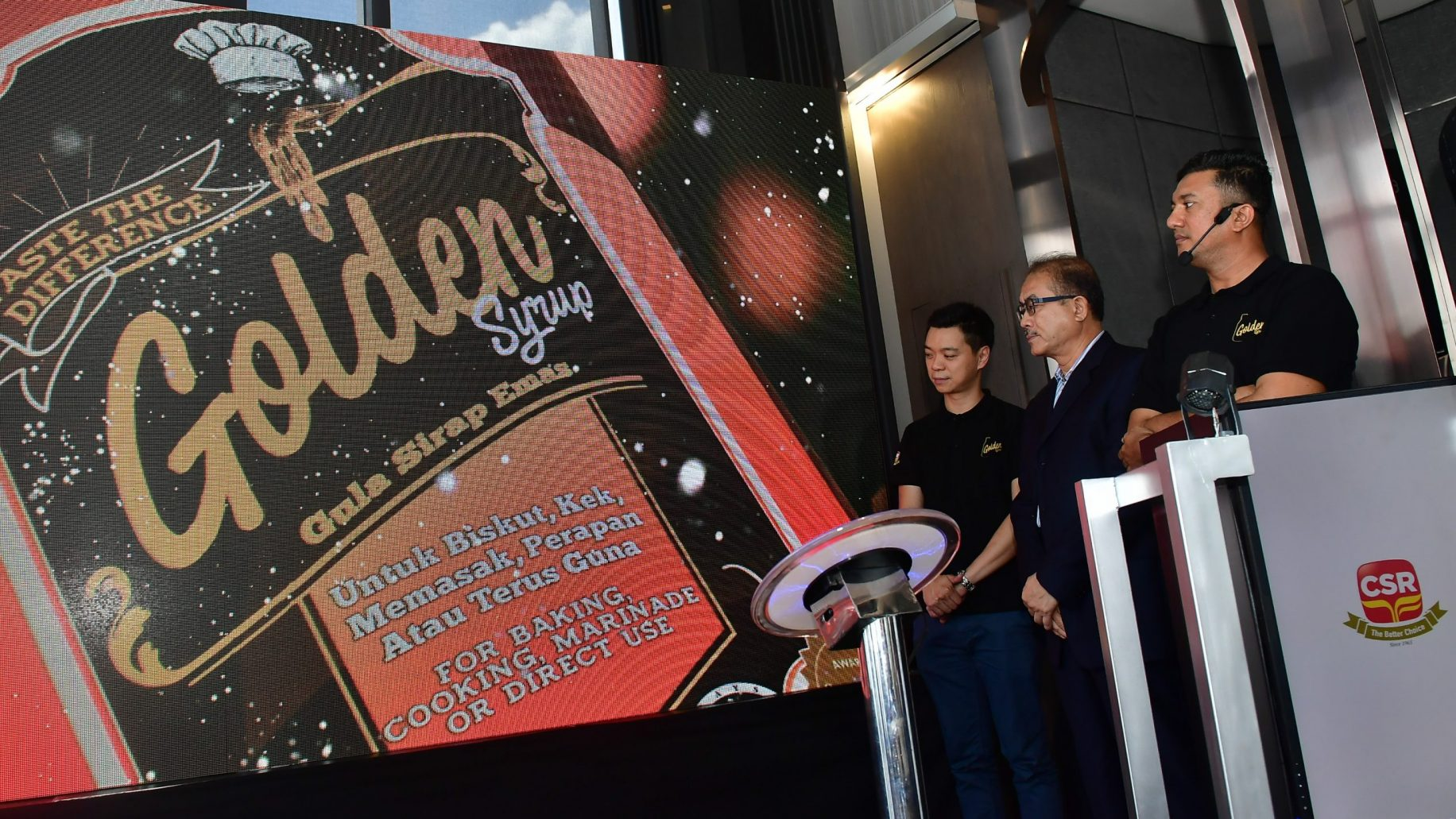 26082020_Launching Golden Syrup-60